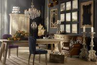 Vintage Interior design Living room
