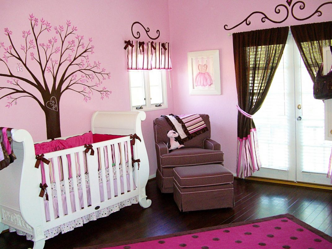 Cute Baby Rooms How To Decorate Baby Room Best Baby Decoration