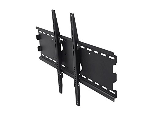 Monoprice Ultra Slim Wall Mount Bracket For 32quot 55quot Flat