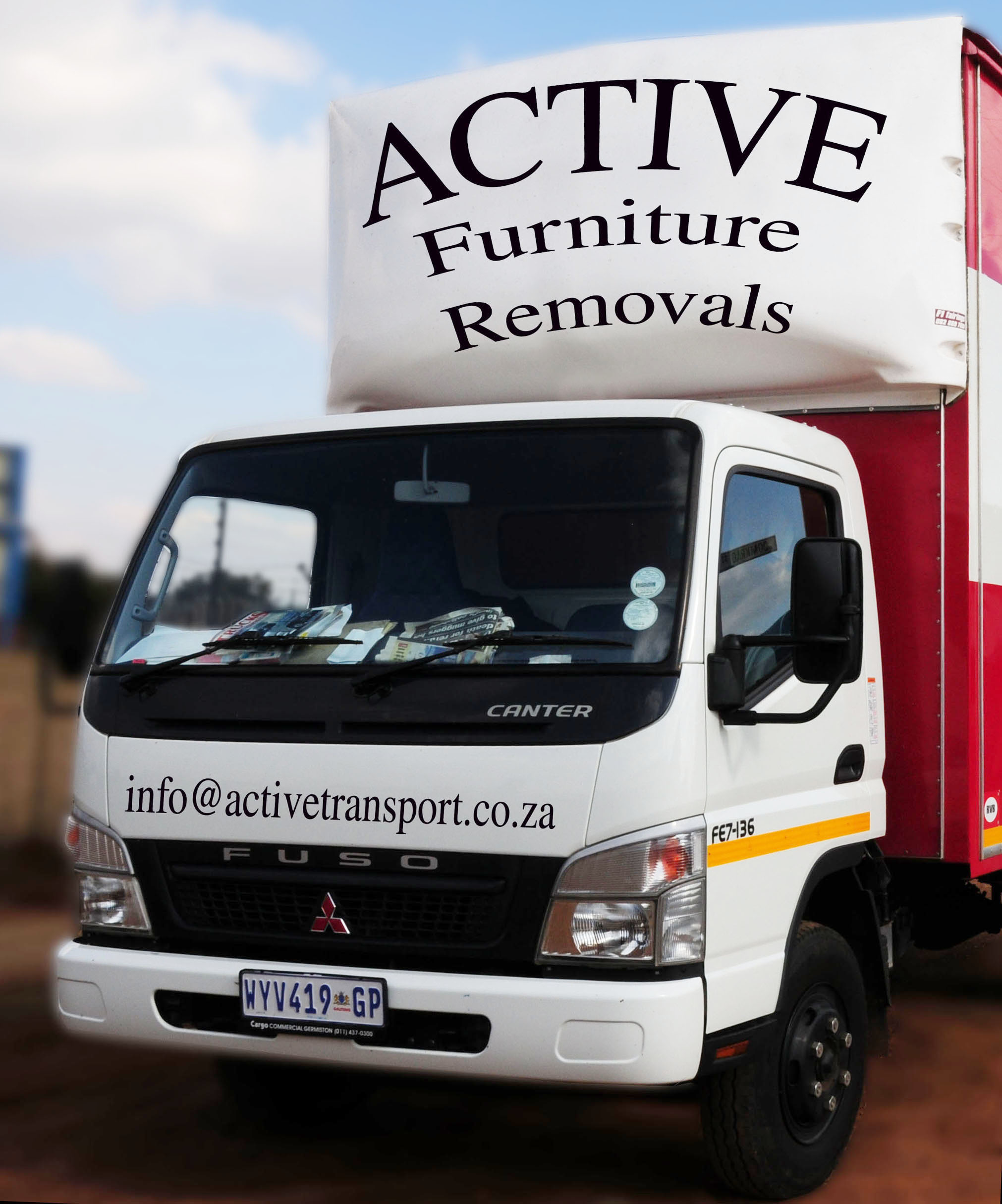 Active Furniture Removals Furniture Removals Moving Services Transportation And Logistics In Waltloo Pretoria Gauteng Active Furniture Removals The Best Free Online Business Directory South Africa