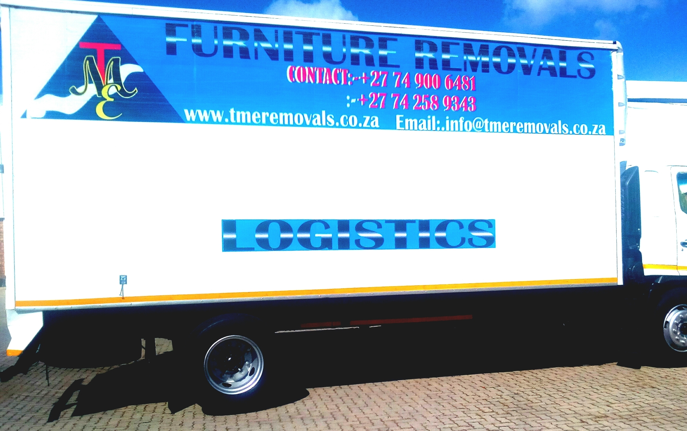 Tme Furniture Removals Moving Company Removals Furniture Furniture Removals Moving Services Transportation And Logistics In Randburg Johannesburg Gauteng Tme Furniture Removals The Best Free Online Business Directory South Africa