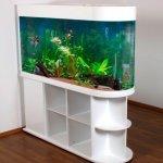 Raumteiler Aquarium U150 B00JMBBJ1W