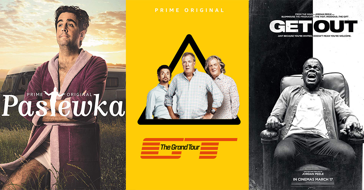 Amazon Prime Video Neuheiten Im Januar 2019 Beste Serien De