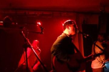 Augustines Live Berlin 2014