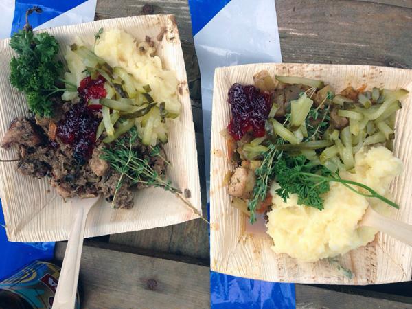 Ragout, finnischer Foodcourt auf dem rbf15, Foto: Isabel Herwig