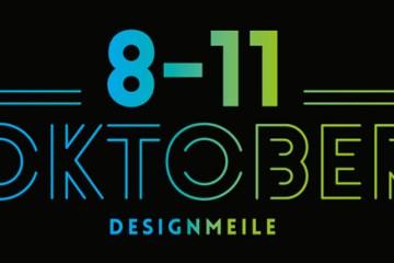 Designmeile Berlin Logo