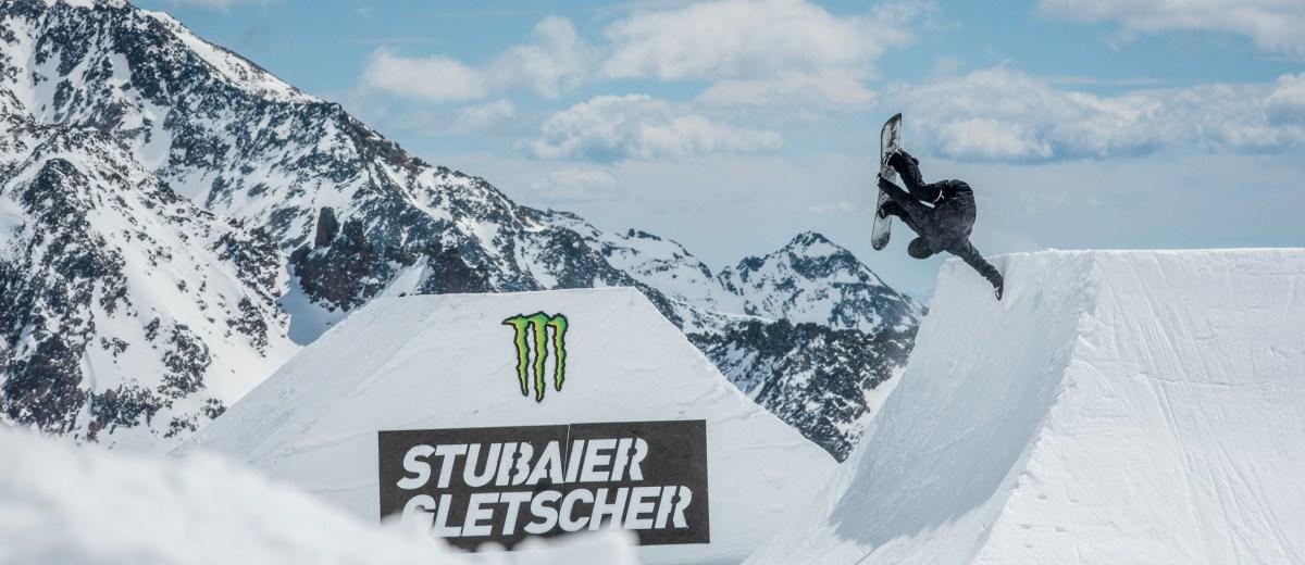 Stubaier Gletscher /  Stephan Eigner