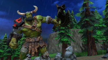 Warcraft III: Reforged - Grunt