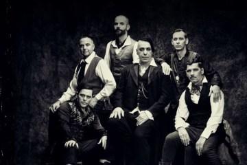 Rammstein c Jes Larsen