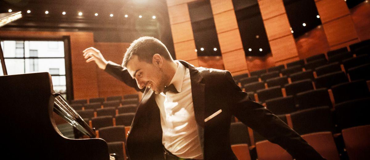 Die ITBCB findet im Dezember 2019 erneut statt (c) Internationale Telekom Beethoven Competition Bonn