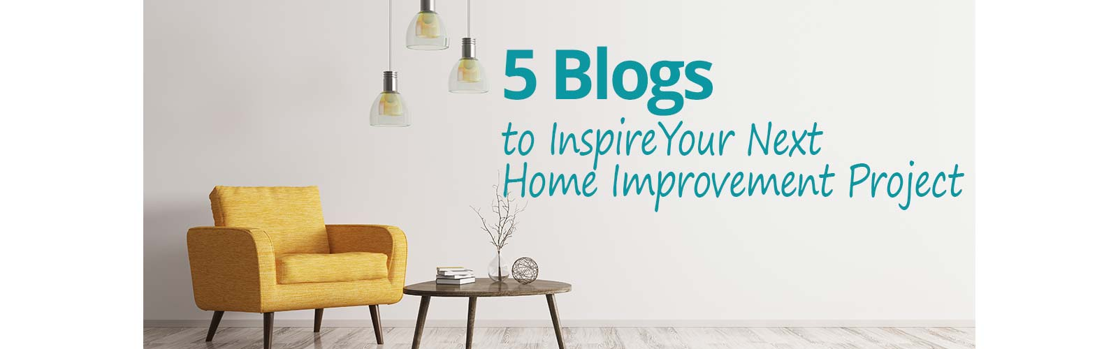 Do Yourself Home Improvement Project 5 Blogs To Inspire Your Next Home Improvement Project
