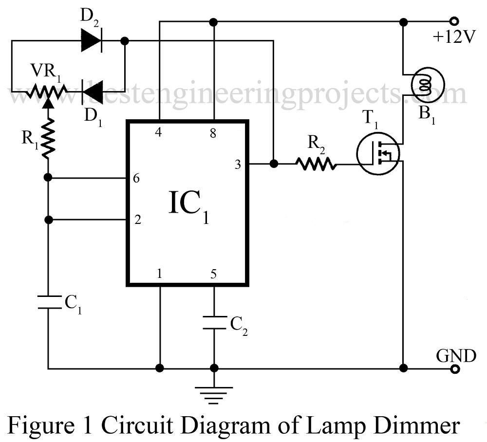 Phenomenal Lamp Dimmer Darbuka Heating Glow Lamp Stand Dimmer 2M Cord Wiring Digital Resources Spoatbouhousnl