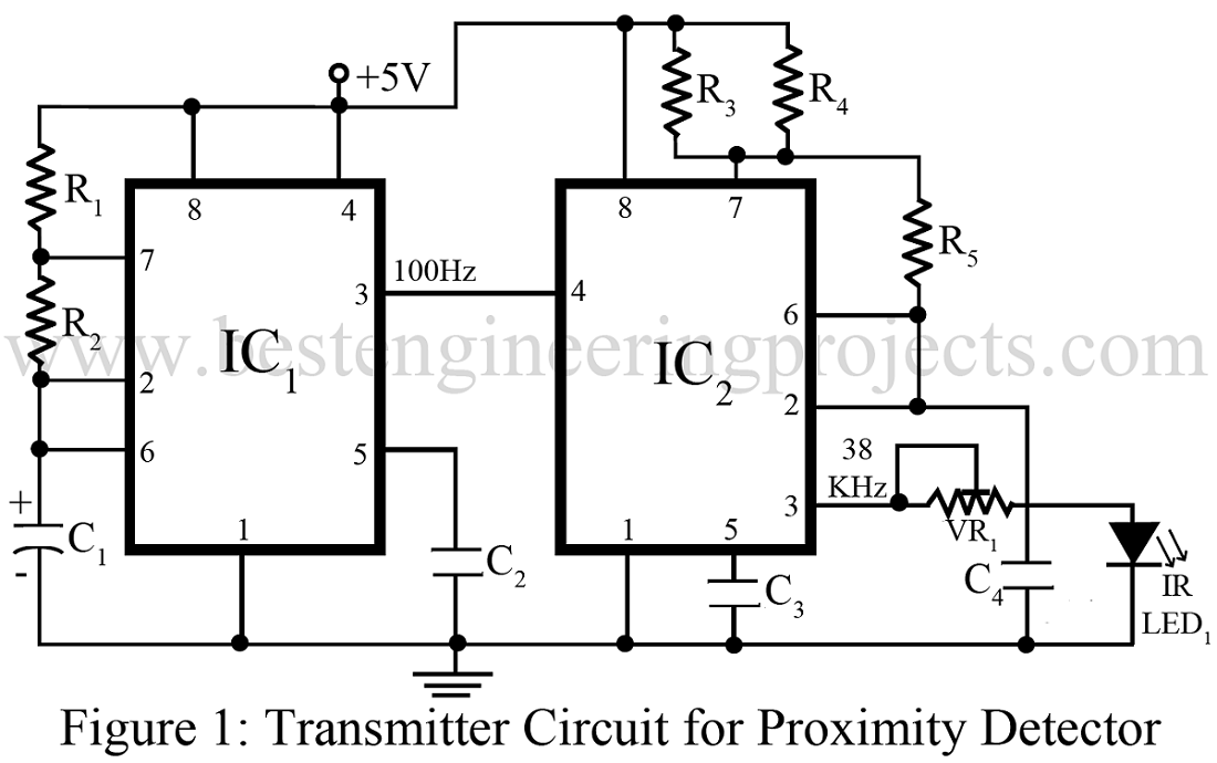 circuit and electronics