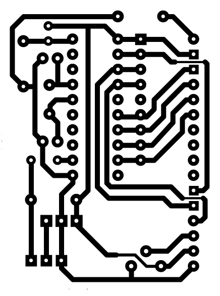 solder-side-pcb-diagram-of-frequency-counter