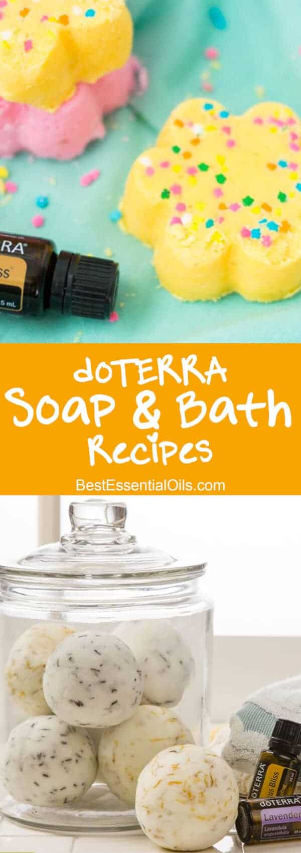 Diy Soap Essential Oils Doterra Diy Essential Oil Soap Recipes Plus Bath Recipes