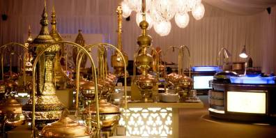 Group Event Venue, Atlantis The Palm, Dubai, Prestigious Venues