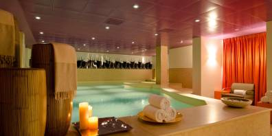 Luxury Spa, Sofitel Legend The Grand Amsterdam, Prestigious Venues