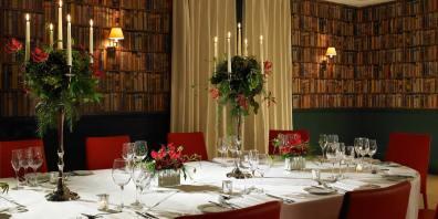 Private Birthday Party Venue, Goodwood, Prestigious Venues
