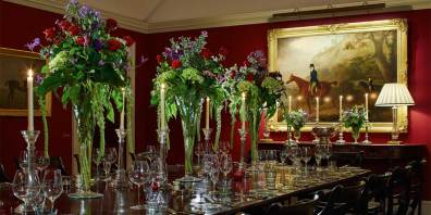 Private Dining Venue For Events, Goodwood, Prestigious Venues