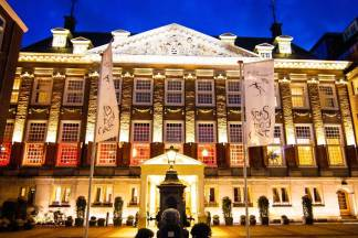 Sofitel Legend The Grand Amsterdam, Prestigious Venues