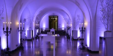 Reception Venue In Central London, Banqueting House, Prestigious Venues
