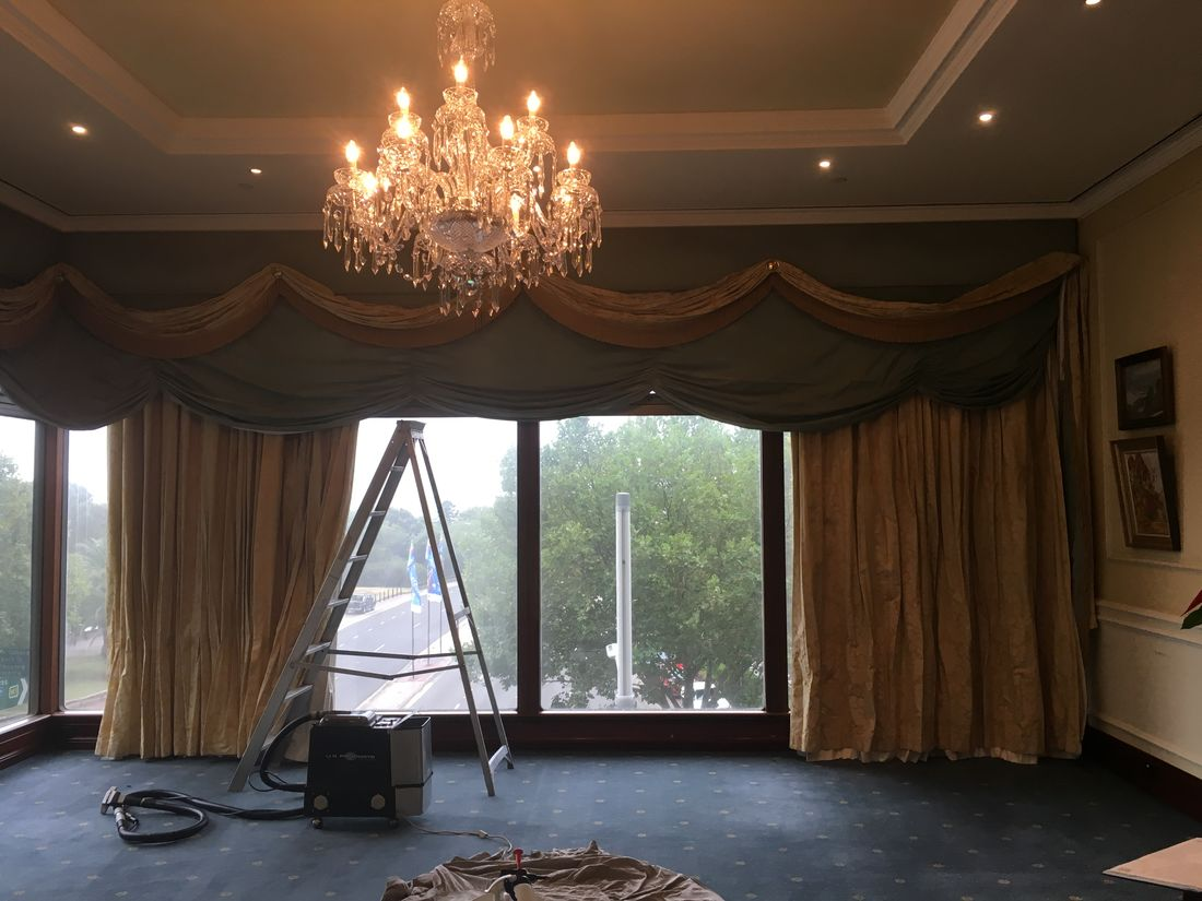 Curtains And Blinds Sydney Curtain And Blinds Cleaning Services In Sydney