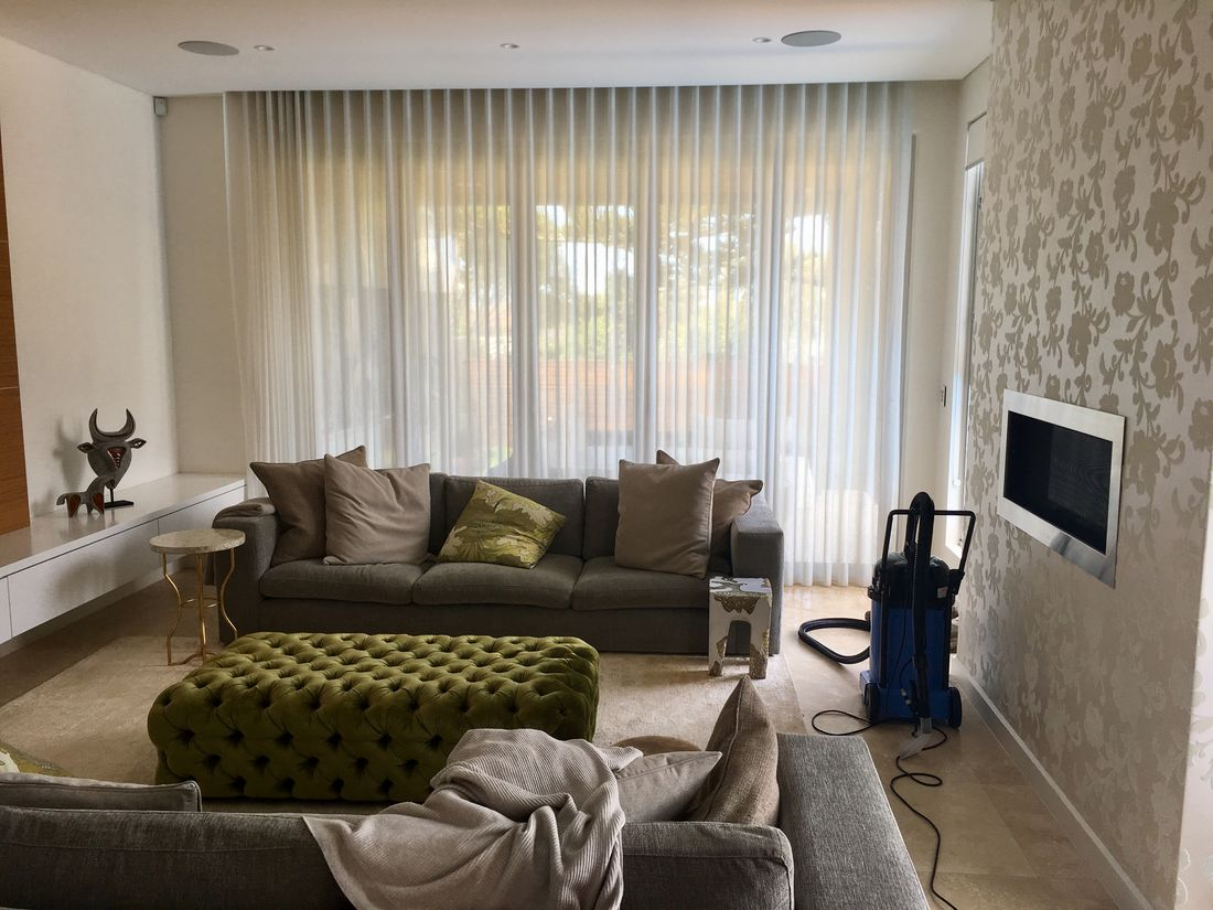 Curtain Cleaning Sydney Curtain And Blinds Cleaning Services In Sydney
