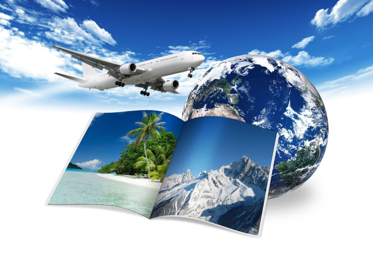 Traveller Resources - Travel Tools All the essentials for planning your trip