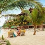 FDR Resort Beach