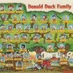 Family Reunion Family Tree