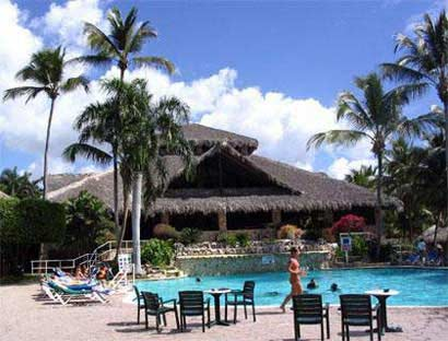 Viva Wyndham Dominicus Palace – All Inclusive Family Resort
