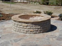 Brick Fire Pit Ideas That You Already Knew | Fire Pit ...