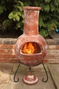 Ceramic Fire Pit Chimney | Fire Pit Design Ideas