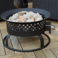The Rich Palette of the DIY Portable Fire Pit Ideas