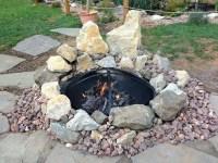 Fire Pit Liner Insert | Fire Pit Design Ideas