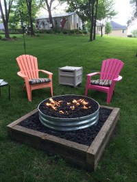 Gas Fire Pit Ring Insert | Fire Pit Design Ideas