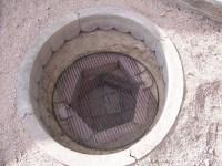 Inground Fire Pit Plans | Fire Pit Design Ideas
