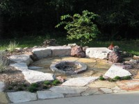 Outdoor Fire Pit Designs Outdoor Decor | Fire Pit Design Ideas