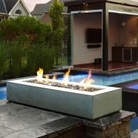 Outdoor Gas Fire Pit Designs | Fire Pit Design Ideas