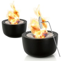 Ceramic Outdoor Fire Pits | Fire Pit Design Ideas