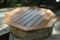 Fire Pit Covers Square | Fire Pit Design Ideas