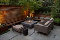 Modern Outdoor Fire Pits | Fire Pit Design Ideas