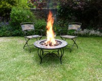 Outdoor Ceramic Fire Pits | Fire Pit Design Ideas