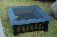 Outdoor Fire Pit Grill | Fire Pit Design Ideas