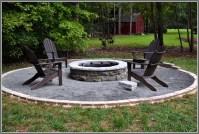 Outdoor Fire Pit Plans | Fire Pit Design Ideas