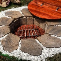Pictures Of Homemade Fire Pits | Fire Pit Design Ideas