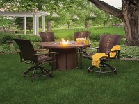 Propane Fire Pit Sets With Chairs   Fire Pit Design Ideas