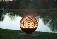 Unique Arts Fire Pits | Fire Pit Design Ideas