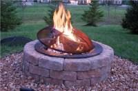 Unique DIY Fire Pit Ideas | Fire Pit Design Ideas