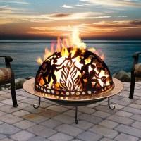 Unique Fire Pit Designs | Fire Pit Design Ideas